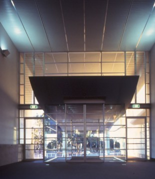AIS Vistor's Centre 3