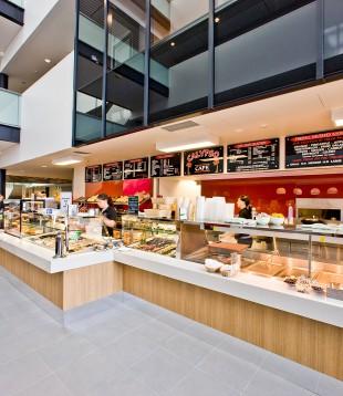 Caroline Chisholm Centre Djas Architecture