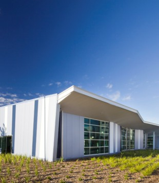 Majura Park Recreational Centre 7