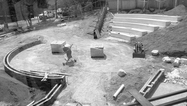 canberra grammar school edwards annex construction (4)